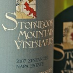 2007 Storybook Mountain Vineyards Eastern Exposure Zinfandel