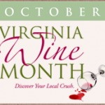 VA Wine Month - October