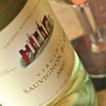 2009 Barboursville Vineyards Sauvignon Blanc