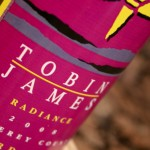 2008 Tobin James Cellars 'Radiance'