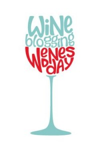 Wine Bloggin Wednesday Glass