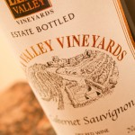 2005 Ella Valley Vineyards Cabernet Sauvignon