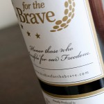 2007 Birdies for the Brave Merlot