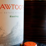2010 Sawtooth Winery Riesling