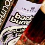 Southern Tier Brewing Company Back Burner Imperial Barley Wine Style Ale