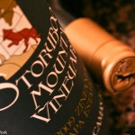 2009 Storybook Mountain Vineyard Mayacamas Range Zinfandel