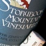 2008 Storybook Mountain Vineyard Eastern Exposure Zinfandel