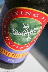 Flying Fish Brewing Company Extra Pale Ale