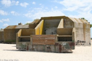 Cape May WWII Bunker