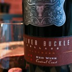 2010 Silver Buckle Cellars Red Wine