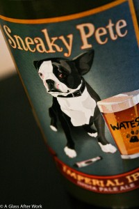 Sneaky Pete Imperial IPA