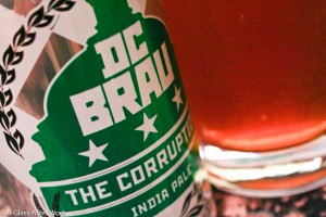 "DC Brau ""The Corruption"" India Pale Ale"