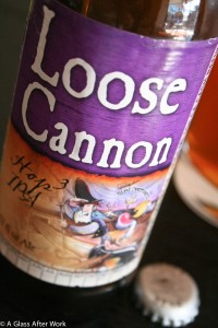 Heavy Seas Loose Cannon Hop3 IPA