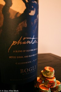 2009 Phantom by Bogle Vineyards