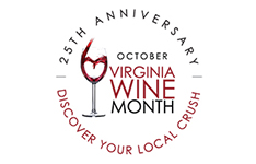 VAWine Month 25th Anniversary