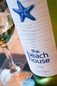 2012 The Beach House White