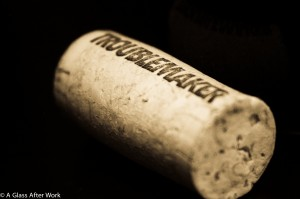 Troublemake cork