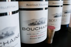 2012 Bouchaine Vineyards Estate Pinot Meunier