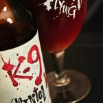 Flying Dog Brewery K-9 Winter Ale