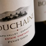 2012 Bouchaine Vineyards Estate Pinot Gris