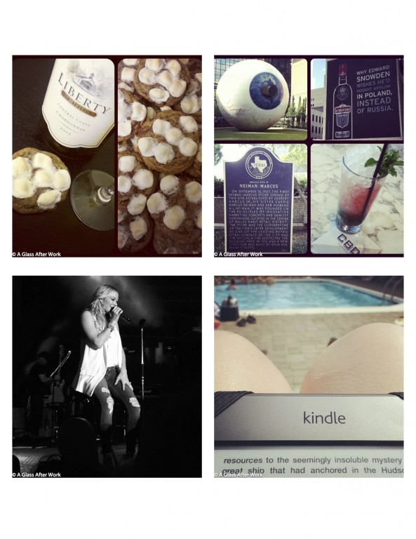 June 2014 Instagram Part 2