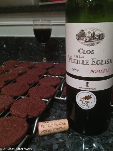 2006 Close de la Vieille Eglise and Double Chocolate Oriolos