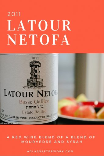 2011 LaTour Netofa Red – At $35 a bottle, this red wine from Israel is versatile kosher wine that offers a lot in a single glass. It can be used to accompany a holiday meal or just enjoyed on its own while talking the night away. Give it time to breath, and you won't be disappointed. Rating 4.5 out of 5 | AGlassAfterWork.com