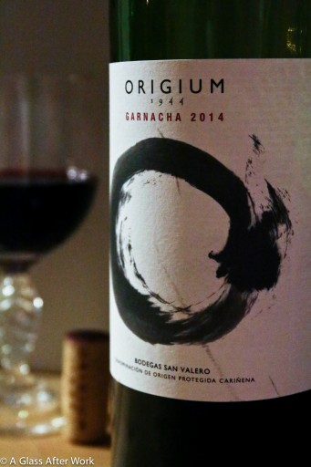 2014 Origium Garnacha – At $9, this Spanish red wine has an amazing quality-price ratio. This wine would be perfect for girls' night -- talking and laughing over a plate of Jamón Serrano, Manchego cheese.  Everyone will think you splurged on the bottle, even though you paid under $10.  So, what are you waiting for? Grab a bottle and your girlfriends.  Cheers! Ratings 4.5 out 5 | AGlassAfterWork.com