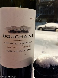2012 Bouchaine Landucci Vineyard Cabernet Sauvignon – At $70, this small production red wine from is a great option for special occasions. It's easy to drink, very food friendly, and incredibly delicious. Cheers! Ratings 5 out 5 | AGlassAfterWork.com