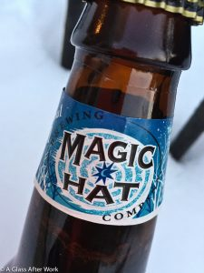 Magic Hat Brewing Company Bottle Top