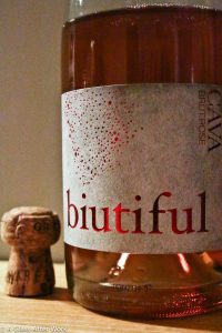 Biutiful Brut Rosé Cava – At $14 a bottle, this sparkling rose wine from Spain is perfect for any season. Whether it's opened during a summer picnic with friends over a basket of prosciutto and cheese or during a Thanksgiving feast with family, this food-friendly bubbly is easily drinkable and is full of festivity and fun. Ratings 3.5 out of 5 | AGlassAfterWork.com