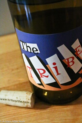 2013 The Tribe Chardonnay