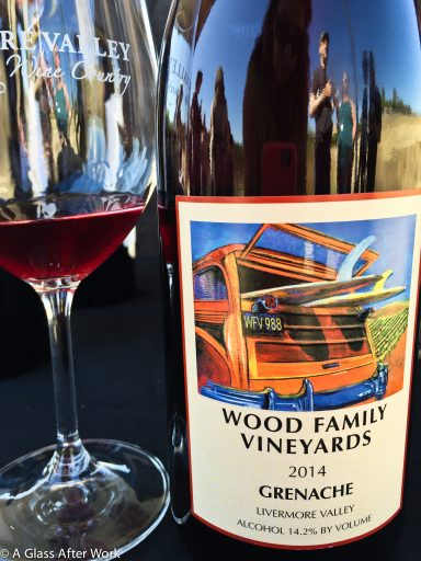 2014 Woods Family Vineyards Grenache – At $30, this California red wine from the Livermore Valley is offers something a little different, but is very enjoyable. The aromas are powerful and the taste of strawberries, cherries, a touch of cinnamon and a hint of eucalyptus are delicious. Rating 4 out of 5 | AGlassAfterWork.com