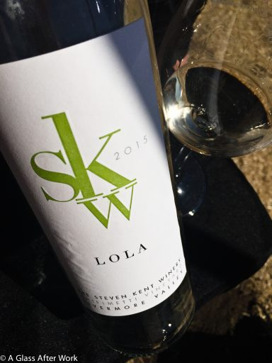 "2015 ""Lola"" White Wine by The Steven Kent Winery – At $24, this California white wine from the Livermore Valley is a fantastic summer white. It's light and refreshing. It would be perfect with oysters, crabs, or other seafood. Rating 4 out of 5 