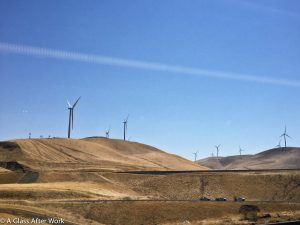 Livermore Valley Windmills