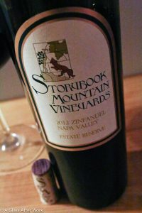 2012 Storybook Mountain Vineyards Zinfandel Estate Reserve – At $68, this wine is not an every day wine, but it is a nice splurge when looking for something a little special. It's luscious, inviting, and absolutely lovely…the type of wine you just want to sink into. Rating 4.5 out of 5 | AGlassAfterWork.com