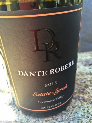 2013 Dante Robere Estate Syrah – At $38, this California red wine is one that is a food-friendly wine that you should feel comfortable ordering at a restaurant or grabbing in the store. Nothing crazy different, but solidly enjoyable. Rating 3.5 out of 5 | AGlassAfterWork.com