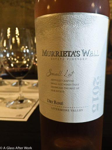 2015 Murrieta's Well Dry Rosé - At $30, this rosé wine from California is a little pricey, but worth the splurge. It's the type of wine you'll want to open for night relaxing on the porch or an intimate gather with friends. Rating: 4.5 out of 5 | AGlassAfterWork.com