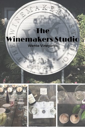The Winemakers Studio at Wente Vineyards – An interactive space at Wente Vineyards in California that allows visitors to take different classes focused on grape-growing, winemaking, and wine tasting activities. The offerings are seasonally inspired and change throughout the year. Cheers! | AGlassAfterWork.com