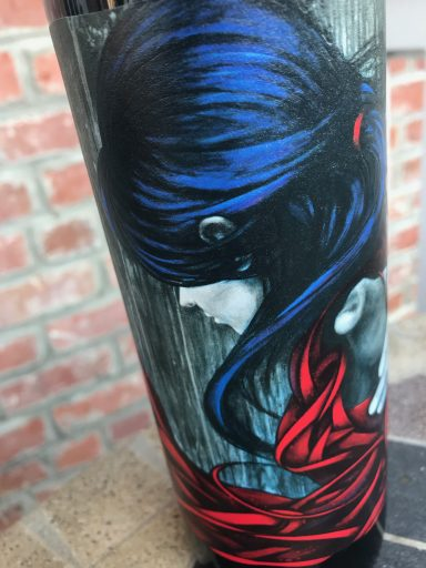 2016 Intrinsic Red Blend