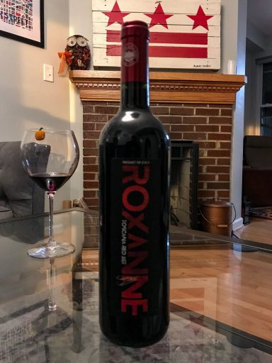 2016 Il Palagio Roxanne Red Blend by Sting – At $18-20, this red wine blend from Tuscany, Italy is made by the singer Sting and his wife, Trudy. The wine is perfect for the fall weather, as it hints at a warm berry pie. It would pair well with red pasta dishes, as well as make a nice addition to a Thanksgiving dinner. It's a wine that is worth looking for, particularly if you're a fan of Sting. Cheers! | AGlassAfterWork.com